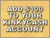 Add $100 to your cash card account