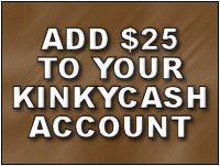 Add $25 to your cash card account